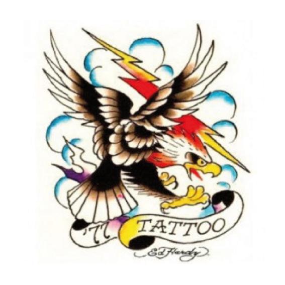 Tatuatges temporals